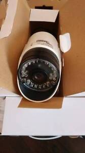 LOREX ECO4 960H CCTV Surveillance system