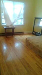 Large! Bright! Room All included! Non furnish, March 1th