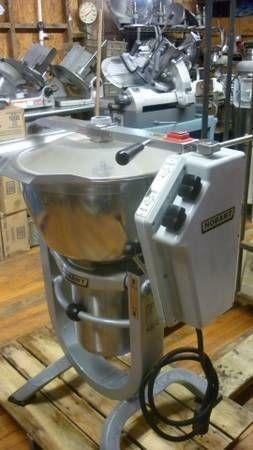 Hobart Food Processor Ebay