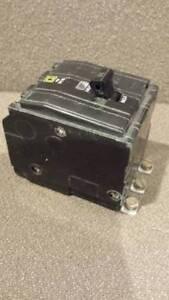 Square D Bolt On Electrical Breaker