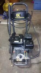 BE Power Washer 3100 psi $499 & we have LOTS of TOOLS for sale!