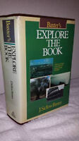 Baxter's, Explore The Book - Hardcover