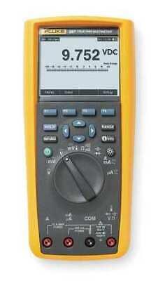 Fluke Fluke-287 Electronics Logging Multimeter With Trendcapture 1000v