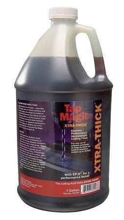Tap Magic 70128T Cutting Oil,1 Gal,Squeeze Bottle
