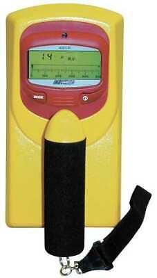 Fluke Biomedical 451p-ryr Pressurized Ur Ion Chamber Survey Meter