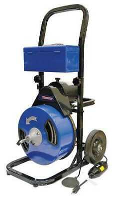 Westward 22xp38 Drain Cleaning Machine13 Hp