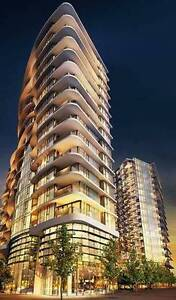 Large 1BR ,Flex room &Den in a brand new luxury building One pac