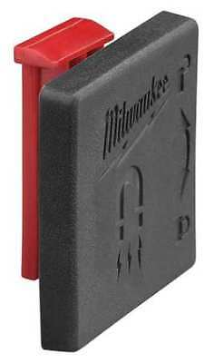 Milwaukee 49-77-3001 Magnetic Meter Holderredblack