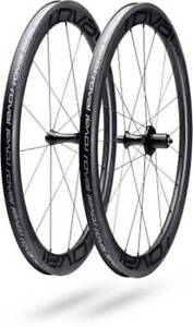 2018 ROVAL CL 50 CARBON CLINCHER WHEELSET - BNIB