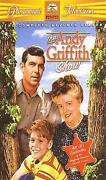 Andy Griffith DVD