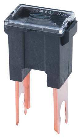 Eaton Bussmann Flm-80 80A Cartridge Fast Acting Plastic Automotive Cartidge