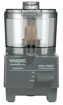 Waring Commercial Wcg75 Food Processorchopper Grinder