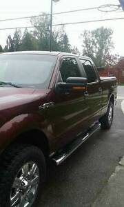 2010 Ford F-150 Pickup Truck STAY AWAY! SCAM!