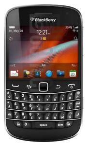 Blackberry 9900 Bold Touch (Excellent Condition)