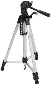 EXPRO TR-55OAN TRIPOD (NEW) WITH CARRY CASE