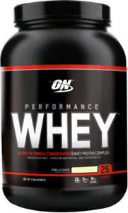 Optimum Nutrition Perfromance 100% Whey Protein Complex