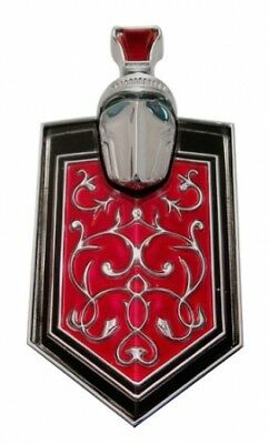 1973-1975 Monte Carlo Grille Grill Emblem NEW USA Made Trim Parts