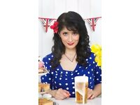 Shappi Khorsandi: Oh My Country! From Morris Dancing to Morrissey