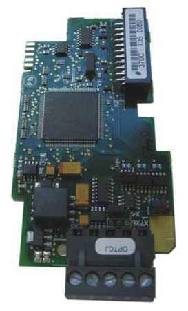 EATON OPTCJ Communication Card, BACnet