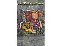 Jizzy Pearl/Love/Hate