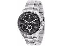 Fossil CH2600 Watch