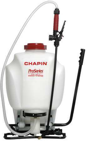 CHAPIN 61800 4-Gallon Backpack Sprayer