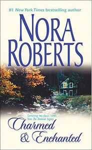Nora Roberts - best-sellers