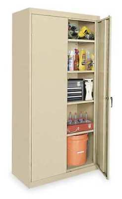 Zoro Select 1uez5 Storage Cabinetsand72 In H36 In W