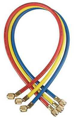 Yellow Jacket 21072 Chargingvacuum Hose72 Inyellow Only