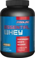 Prolab Essential Whey 5Lb Chocolte