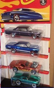 Hot Wheels Classics Limited Edition, Diecast,1:64 see 3 photos