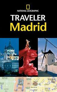 National Geographic MADRID