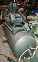 Westinghouse Air Compressor - 10 HP