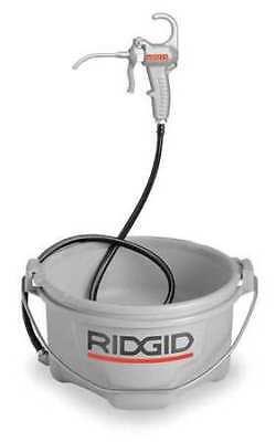 Ridgid 10883 Pipe Threading Oiler1 Gal.