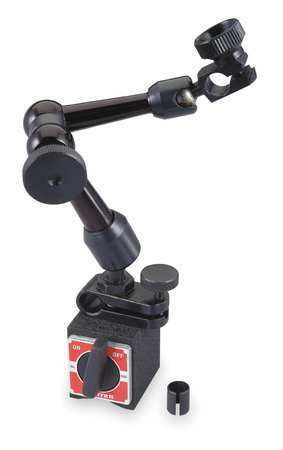 STARRETT 660 Magnetic Base with Articulating Arm