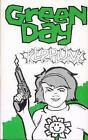 Green Day Cassette