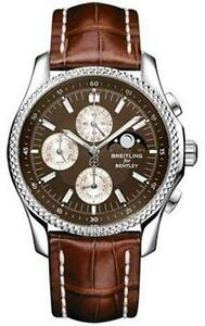 price show motors breitling image br archived bentley watch ref