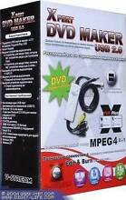 Xpert DVD Maker Fawkner Moreland Area Preview
