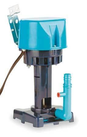 LITTLE GIANT CP3-230 Pump,Coolant,230 V