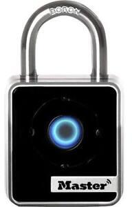 Bluetooth indoor lock