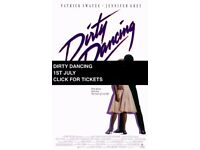 Dirty Dancing - Open Air Movie Screening @ The Beach Brent Cross