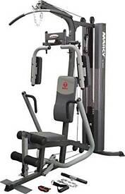 Marcy premier multi gym