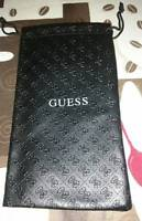 2 Guess Sunglasses Carrying Bags - Must Sell Fast !!