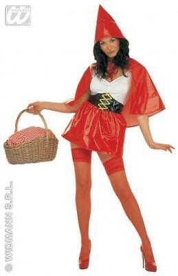 Rotkäppchen für Frauen Gr. M Märchen Verkleidung (Märchen Kostüm Frauen)