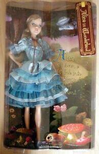 *NEW* 2007 Barbie as Alice in Wonderland by Mattel Prince George British Columbia image 1