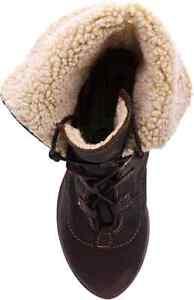 El Naturalists Anji N890 Women's high heel boot size 40, 9-9.5 Kitchener / Waterloo Kitchener Area image 5