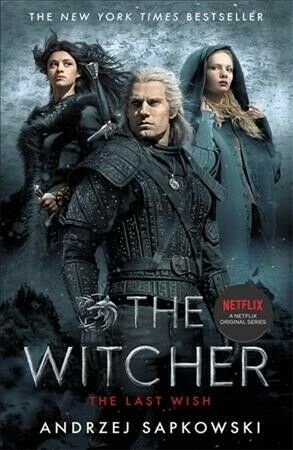 Last Wish : Witcher 1: Introducing the Witcher, Paperback by Sapkowski, Andrz...