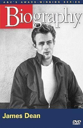 James dean biography books ebay