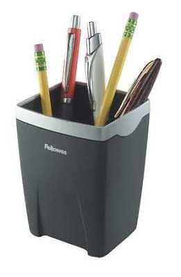 Fellowes 8032301 Pencil Cupblacksilver
