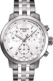 Men's Tissot PRC 200 Chronograph